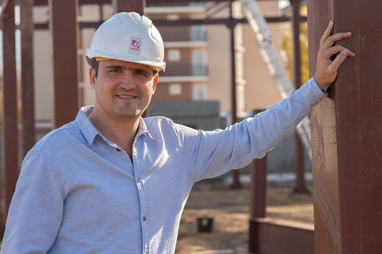 Резидент «Жигулевской долины» меняет стереотипы в строительстве