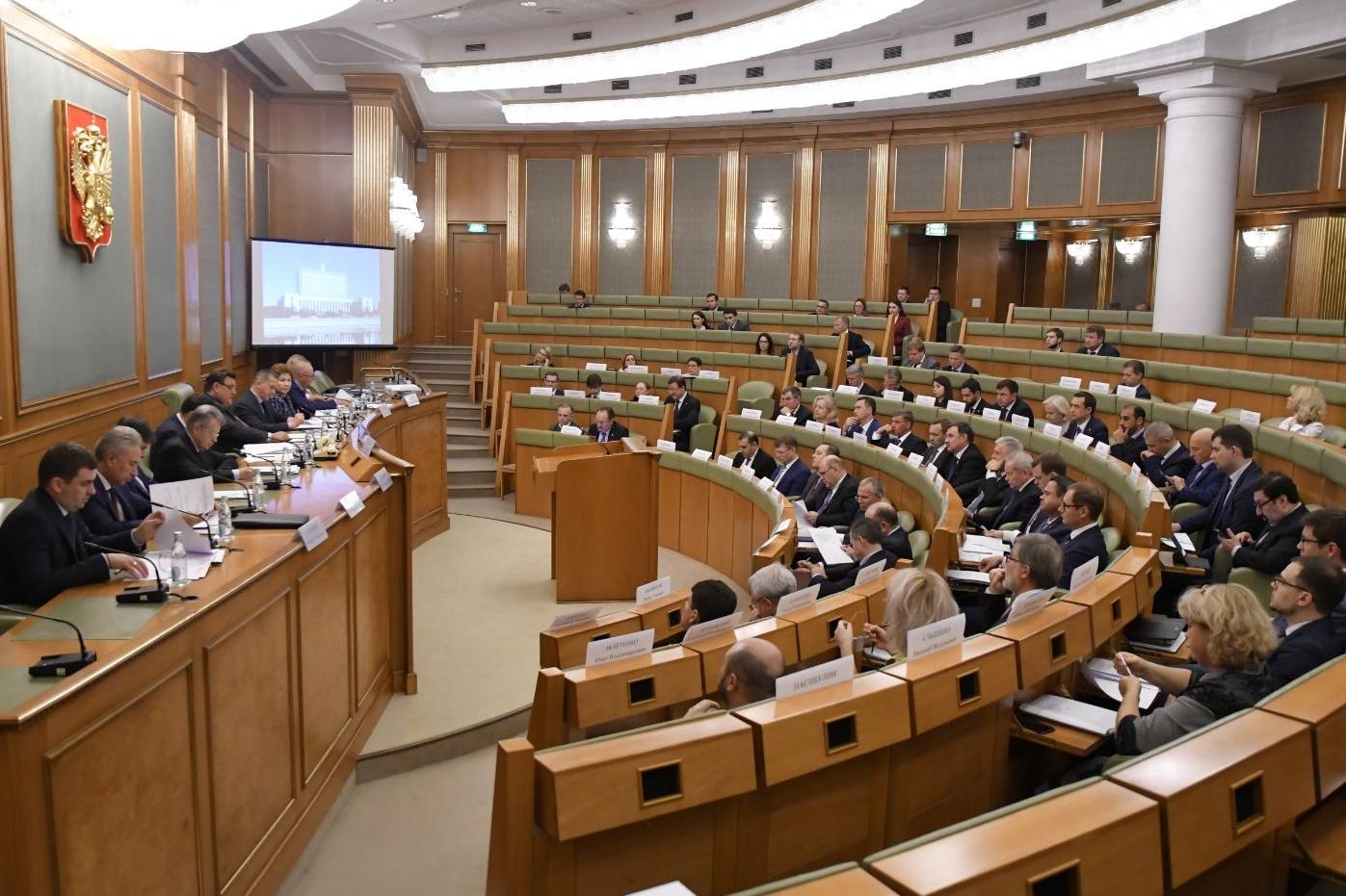 Дмитрий Азаров представил опыт Самарской области по мониторингу реализации нацпроектов на федеральном уровне