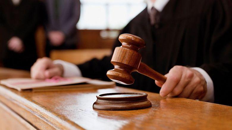 Жителю Самарской области грозит арест за незаконное приобретение госнаграды