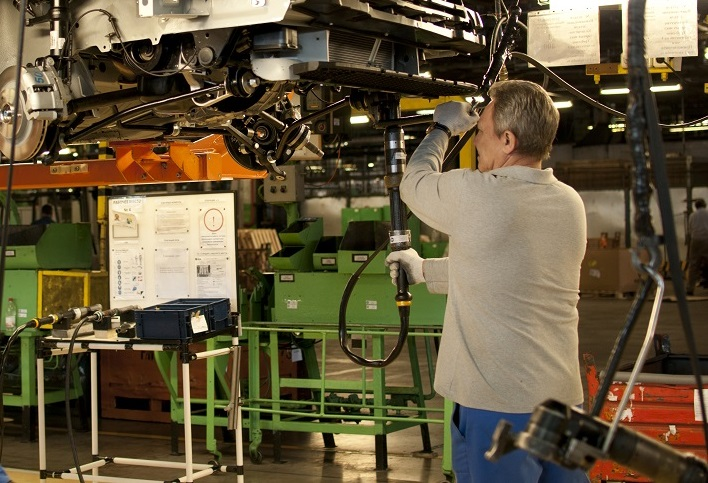 АВТОВАЗ остановит производство машин на два дня