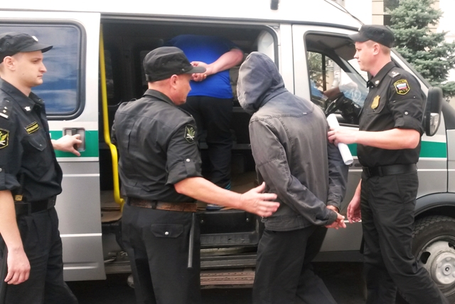 Два Ахмеда и Абубокр: В Самарской области поймали преступников из Бангладеш