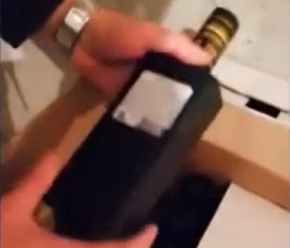 Готовил к продаже: У тольяттинца в гараже нашли тысячу литров поддельного алкоголя