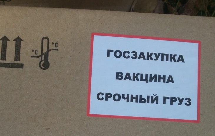 Тольяттинцы обнаружили в лесу свалку выброшенной вакцины от гриппа
