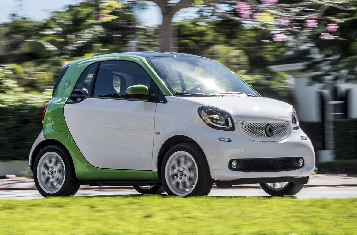 Рынок бюджетных электромобилей в 2019 году