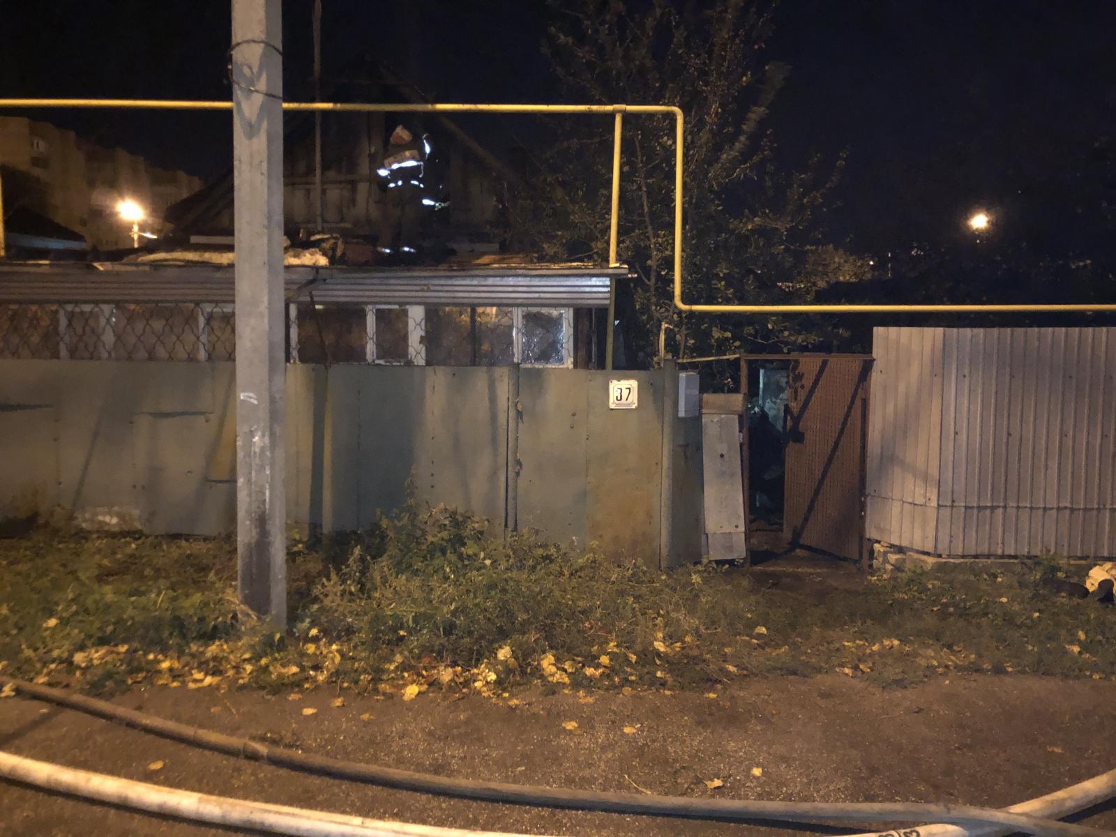 В Тольятти пенсионера подозревают в сожжении 4 человек