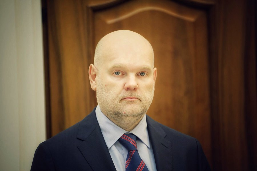 Представлен новый министр культуры Самарской области