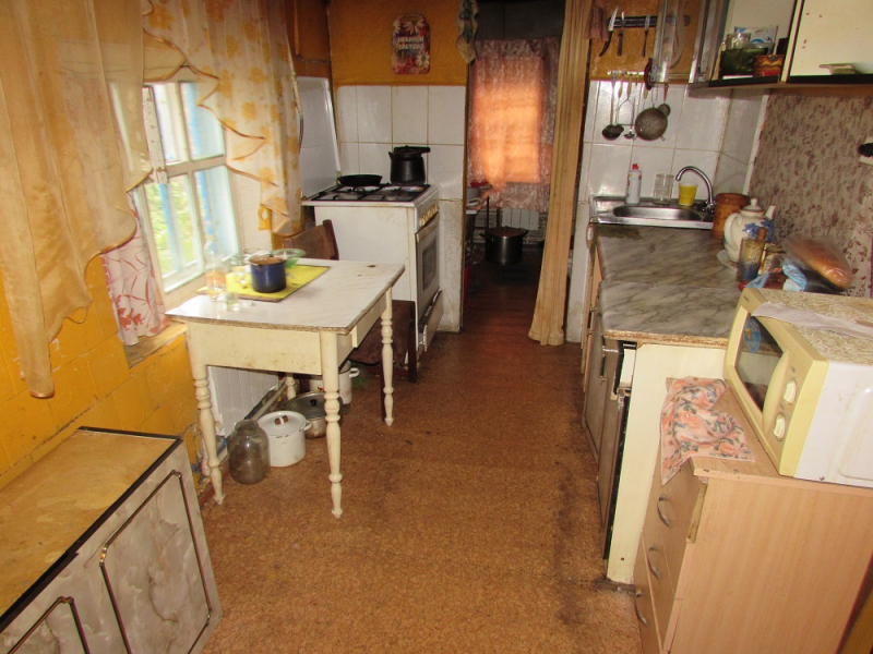 Вырвала из рук пенсию: В Жигулевске цинично ограбили пожилого мужчину