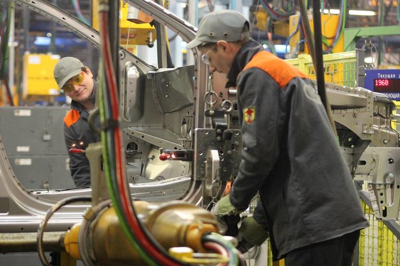 Тольяттинские предприятия повышают производительность благодаря обучению сотрудников в рамках нацпроекта
