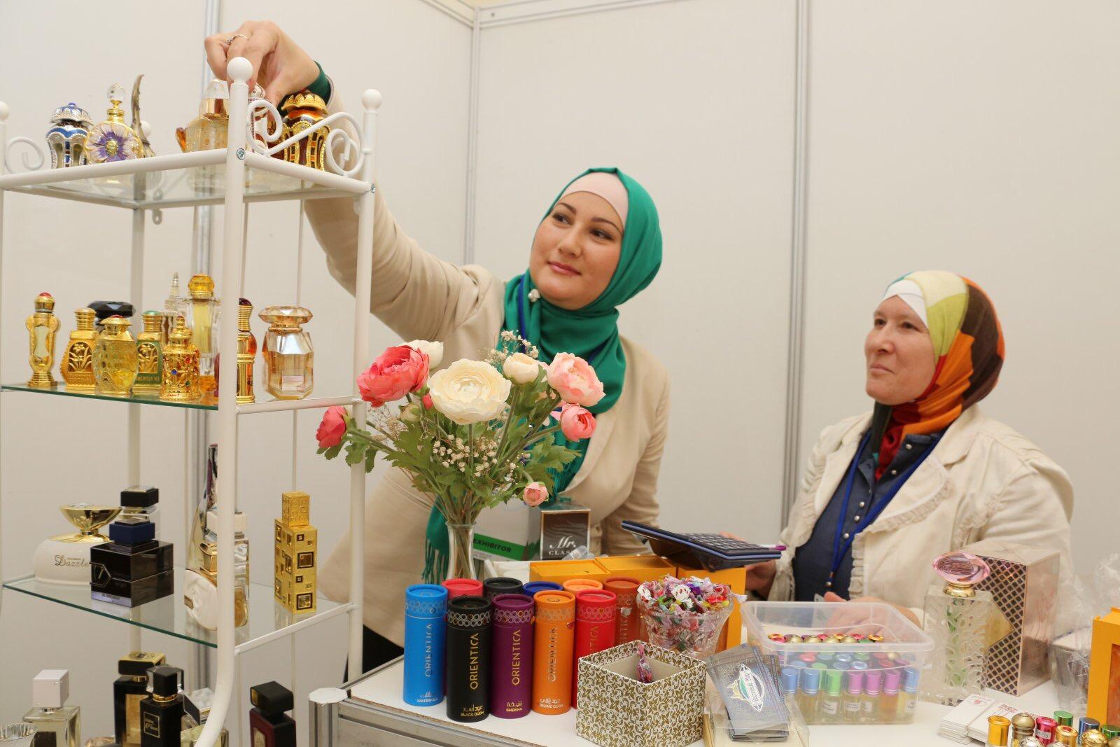 Самарская область принимает международную выставку в рамках форума World Halal Day