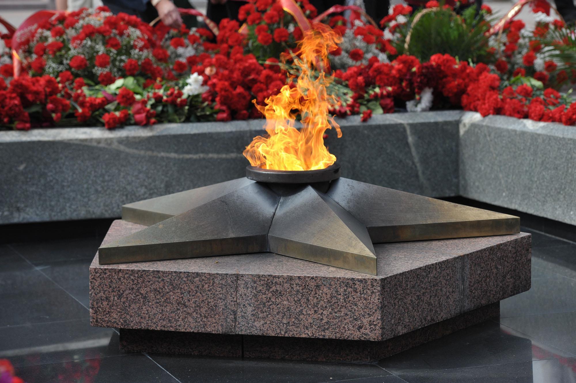 В Самарской области обсудили подготовку к Параду Памяти