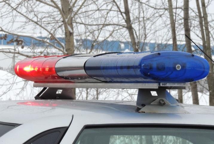 Разыскивается водитель, сбивший насмерть пенсионерку на трассе М-5 под Тольятти
