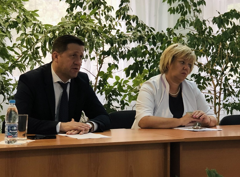 министерство здравоохранения тольятти