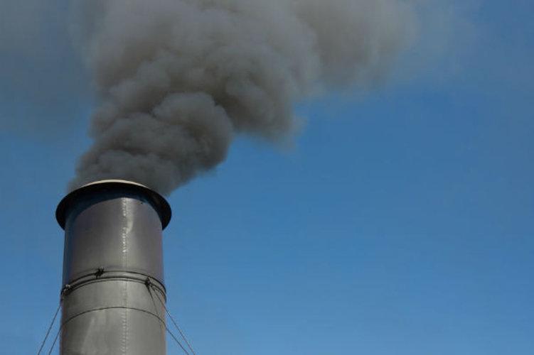 В Тольятти наказана фирма, не платившая за выбросы вредных веществ в воздух