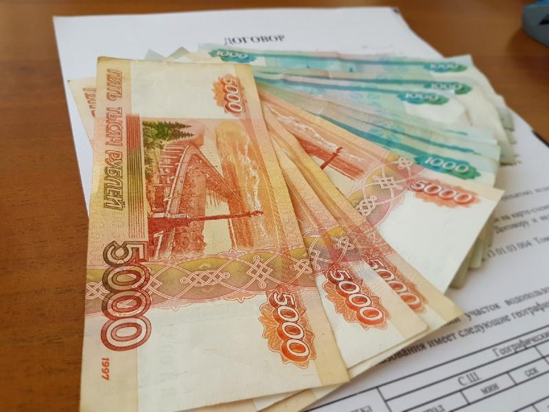 Под Тольятти бизнесмена задержали за незаконную банковскую деятельность