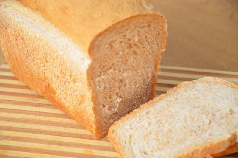 Диетолог назвала самый полезный хлеб