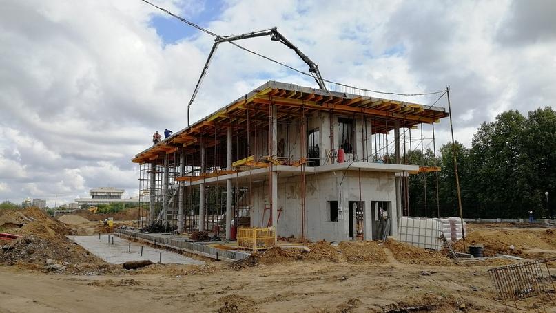 Вице-губернатор: «В следующем году Тольятти ждет продолжение масштабного строительства»