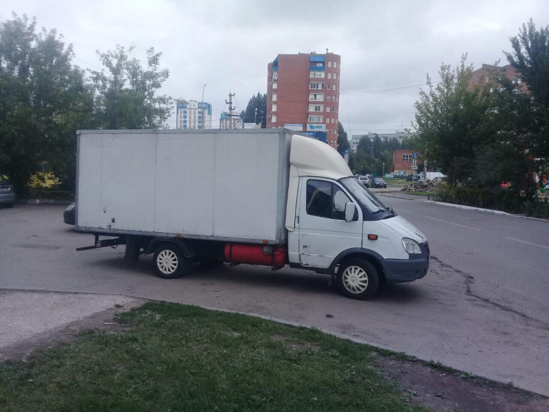 В Тольятти 9 лет тюрьмы грозит водителю грузовика, наехавшему на старушку