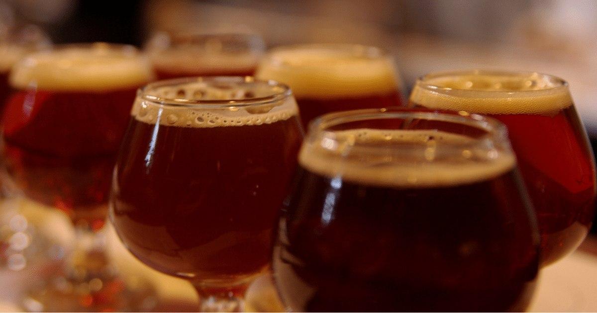 СМИ: В России может исчезнуть крафтовое пиво