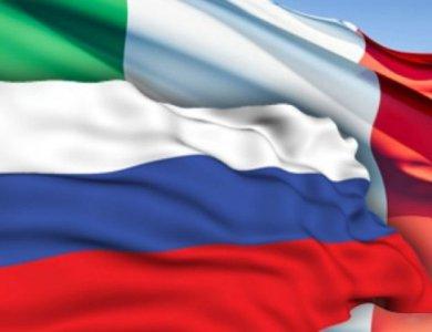В Тольятти прибывает делегация из Италии