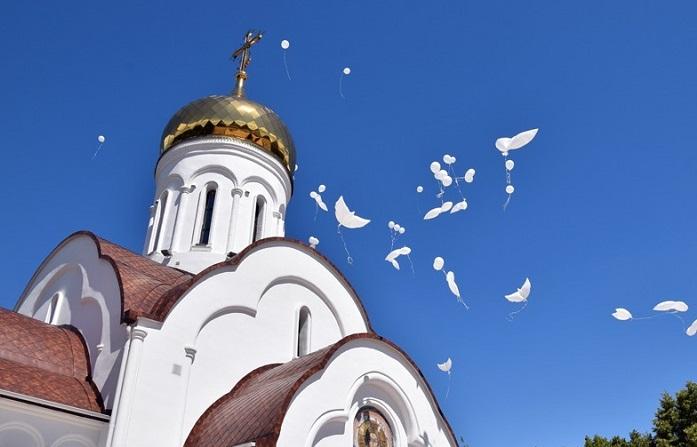 В Тольятти открывается выставка «Свет веры православной»