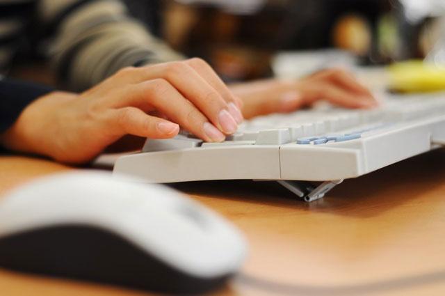 В Тольятти директор фирмы попытался откупиться от полицейского компьютером