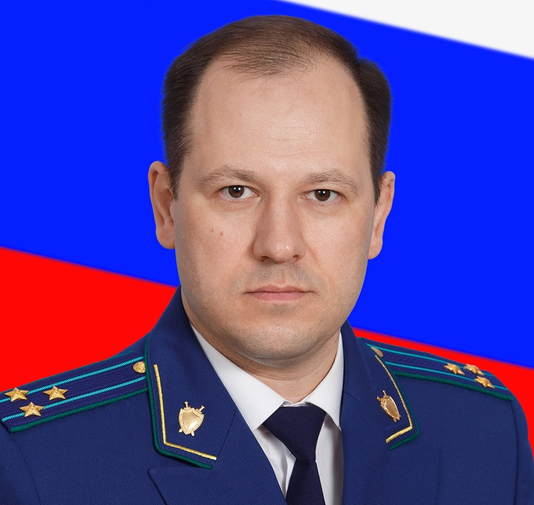 Прокурор Тольятти перешел на работу в Москву