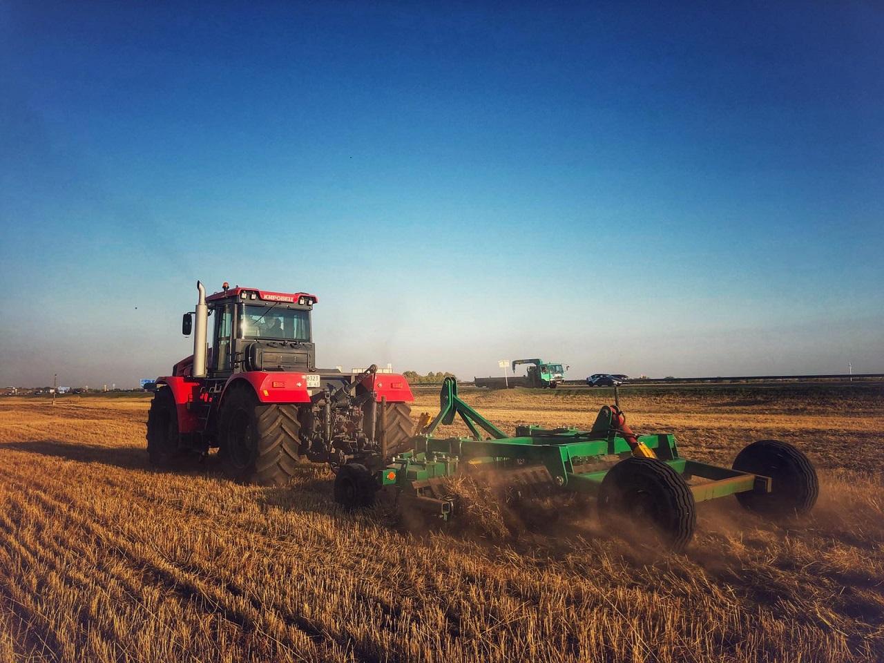 Власти Самарской области подвели предварительные итоги развития сельского хозяйства