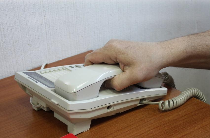 Житель Самарской области, мучивший звонками детский сад, заплатит штраф