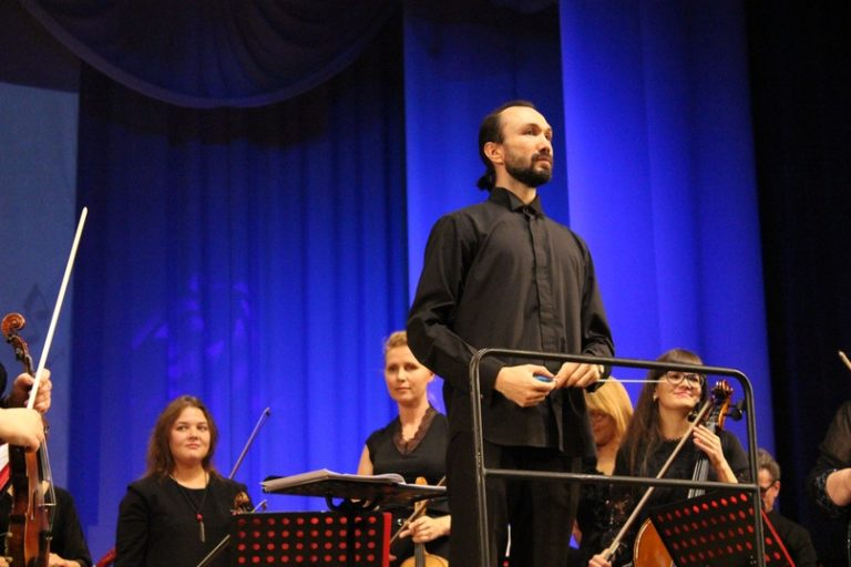 Алексей Верховен: «Каждый наш концерт будет особенным»