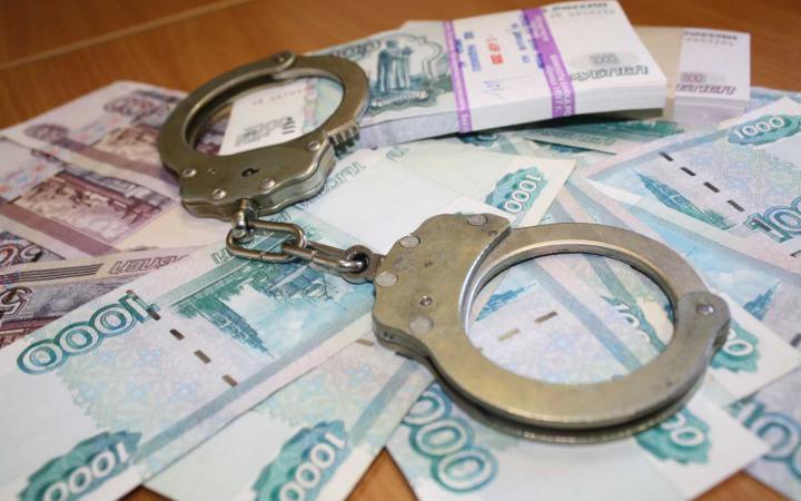 В Самарской области бизнесмен вымогал деньги у чиновников