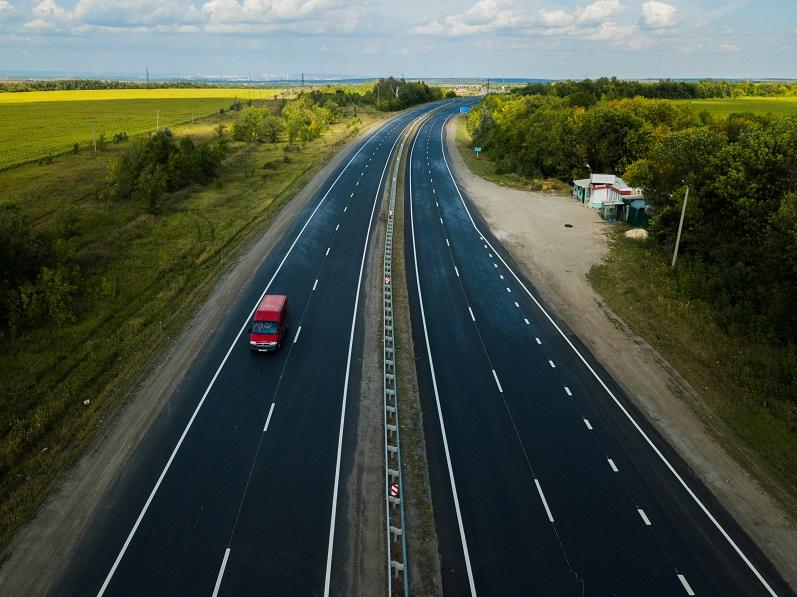 Чиновники рассказали, какие дороги отремонтируют в Самарской области в 2020 году