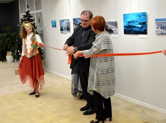 В Тольятти открыт капитально обновившийся краеведческий музей