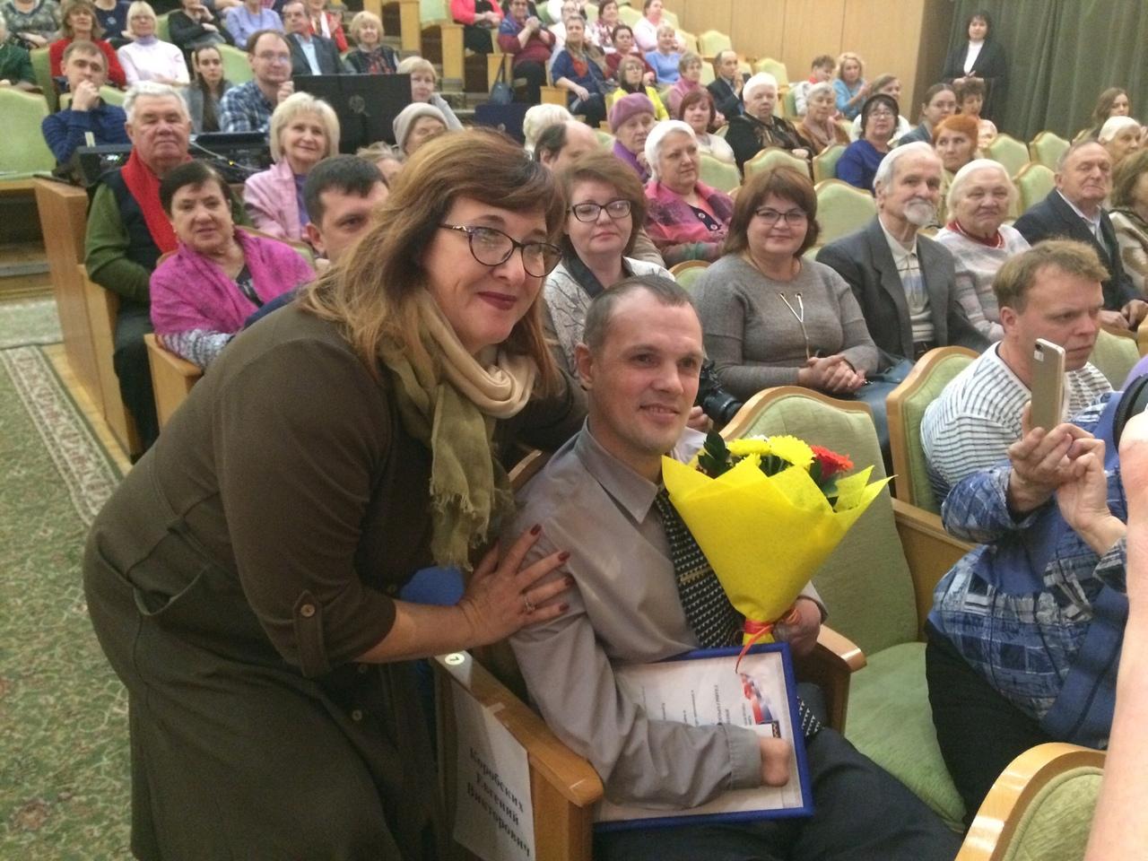 В Тольятти вручили именные премии главы города