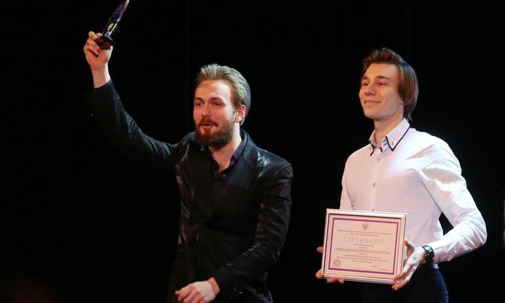 Самарские актеры получили заслуженную награду Фестиваля «Театральное Приволжье»