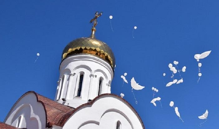 В РПЦ сообщили об изменениях в правилах крещения детей