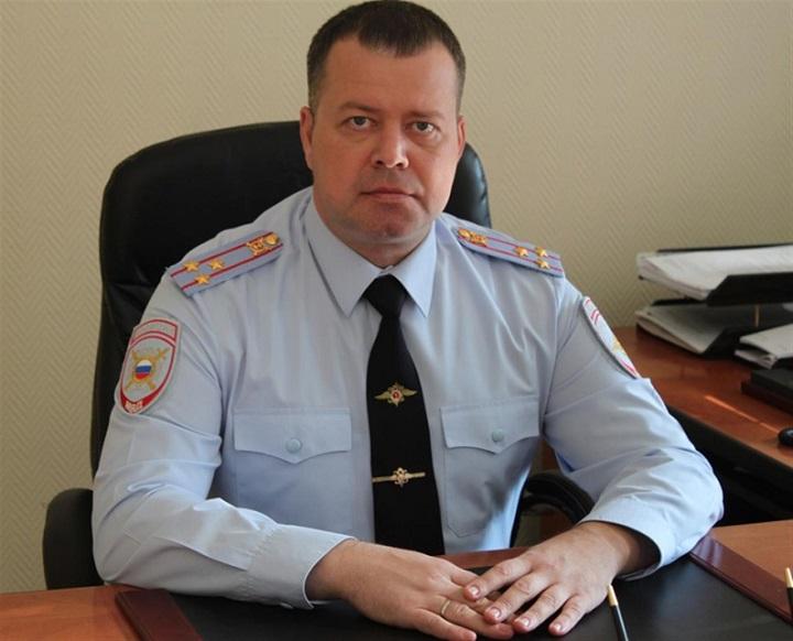 С наркопреступлениями в Самарской области будет бороться новый начальник полиции