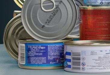 Эксперты рассказали, какие рыбные консервы лучше не покупать
