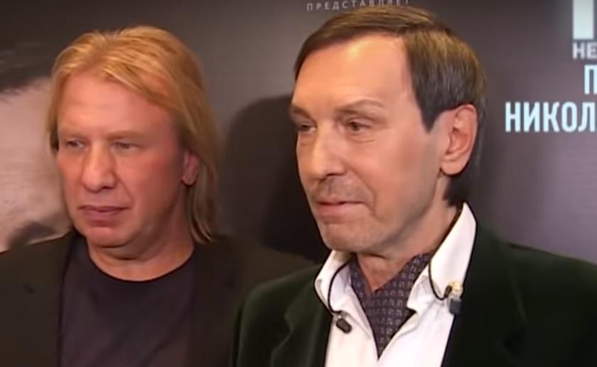 Дробыш жестко ответил Мазаеву на критику концерта Носкова