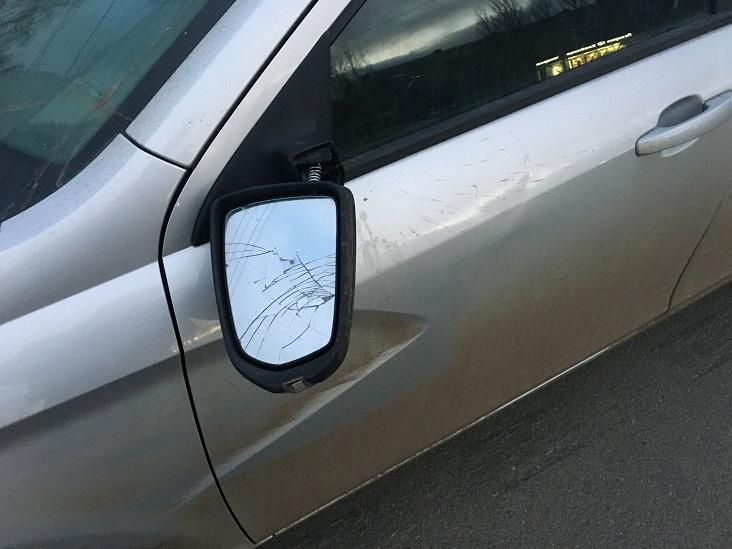 В Тольятти на переходе машина сбила школьника