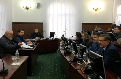 Депутаты и жители Тольятти обсудили проблемы мусорной реформы