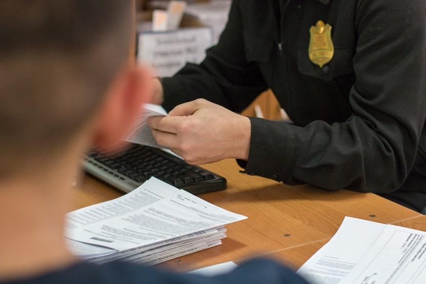 В Самарской области коллекторов оштрафовали за «устрашающее письмо»