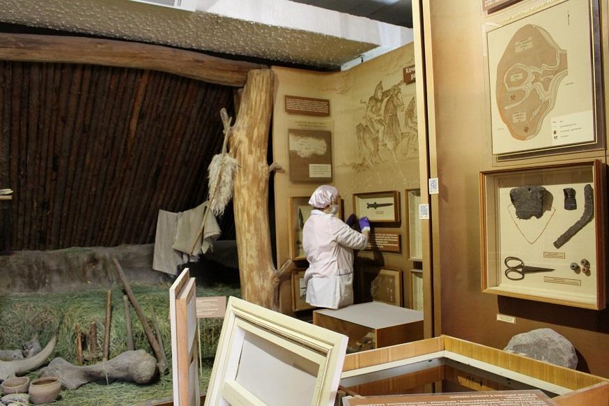 Тольяттинский краеведческий музей открывается после капитального ремонта