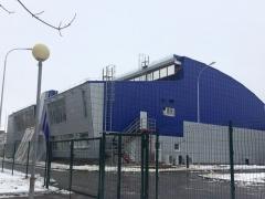 До конца года Тольятти получит еще один новый спортивный объект
