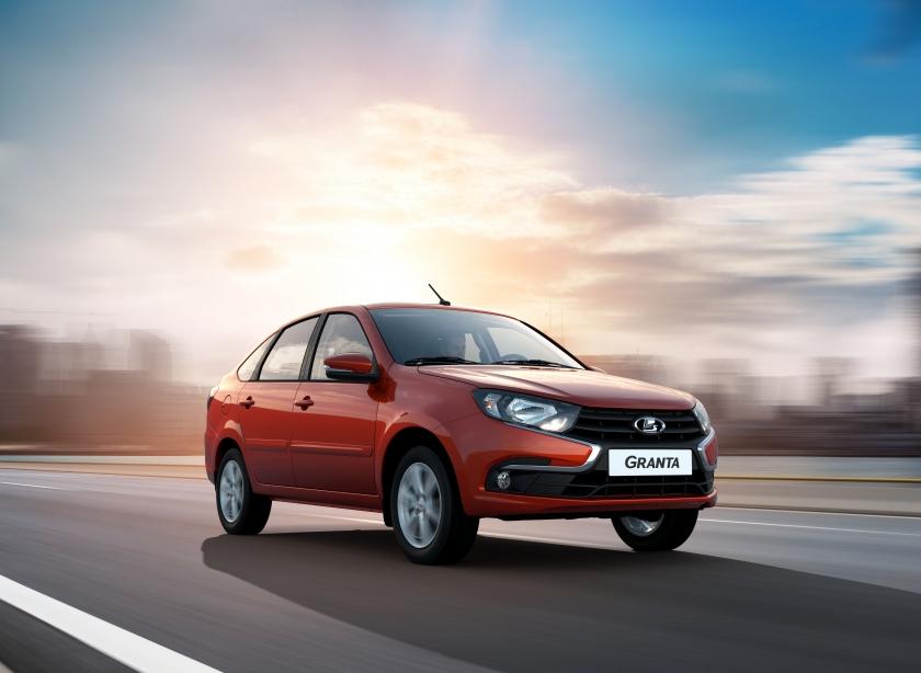 АВТОВАЗ повысит цены на машины с нового года