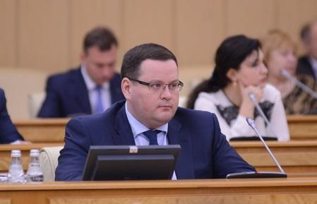 Самарский чиновник назначен министром труда РФ