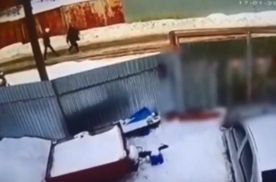 В Самарской области 21-летний рецидивист избил палкой парня ради телефона