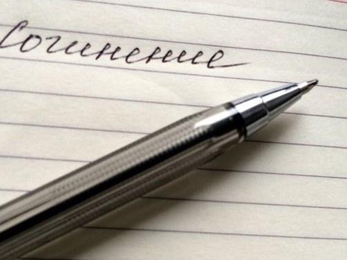 В Самарской области большинство выпускников во время сочинения написали о жертве ради любви