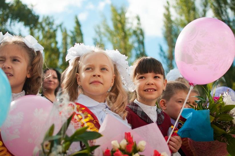 Власти Тольятти рассказали, как записать ребенка в первый класс в 2020 году