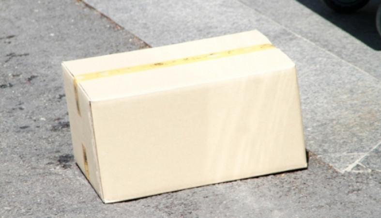 В тольяттинском магазине эвакуировали людей из-за подозрительной коробки