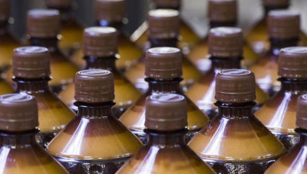 С 1 февраля в Тольятти должны закрыться 218 пивнушек